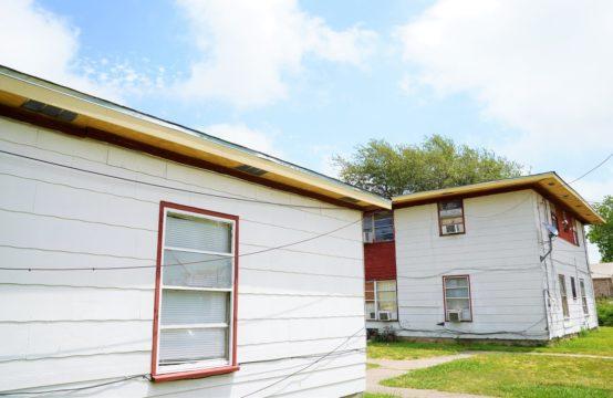 Rehab On Market: 423 3rd Ave N, Texas City TX 77590