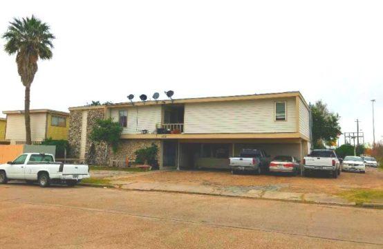Commercial:  9603 Kapri Lane, Houston TX 77025
