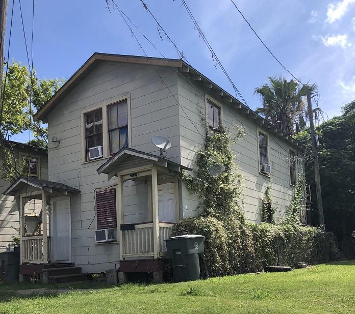 3727 Winnie St Galveston TX 77550