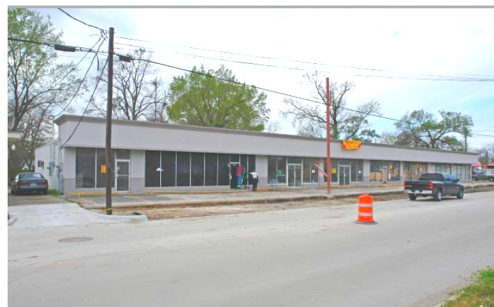 6916-6930 Lyons Ave, Houston, TX (Under Contract) - Retail