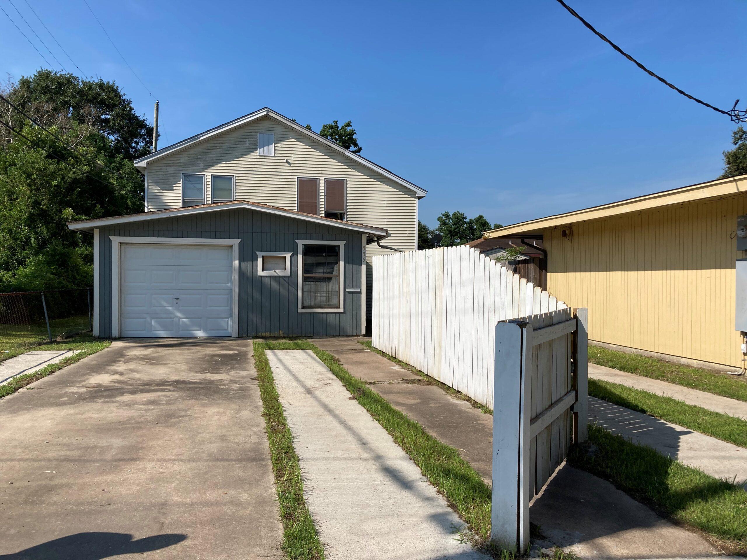 1400 W 6th & 535-7 Wellford, Port Arthur, TX